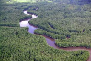 Costa Rica Verde