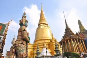Secretos de Tailandia.