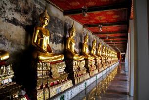El Reino de Siam