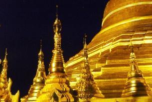 Esencias de Myanmar