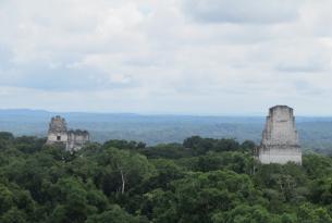 México: Corazón Maya