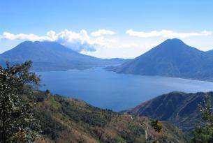 Guatemala y Honduras: Tierra Maya y Copán