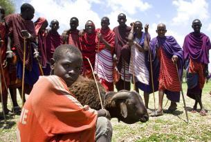 Tanzania: Safari Ndogo 2015