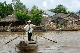 Paisajes de Vietnam 2015