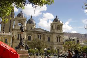 Bolivia: Maravillas del Altiplano 2015