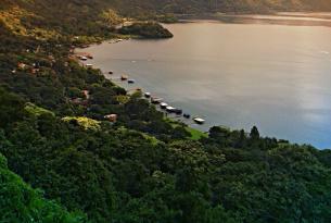 Honduras: Ruta Huella de los Mayas
