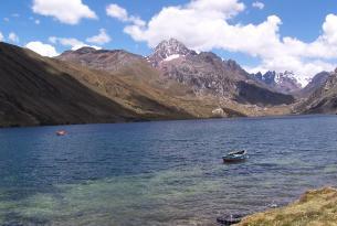 Historia y enigmas de Perú 2015
