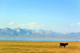 Colores de Kirguistan