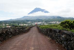 Azores: Archipiélago de Volcanes 2015