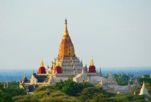 Luces de Myanmar 2016