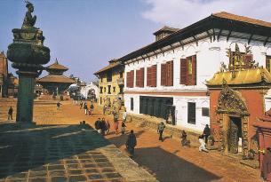 Nepal y el Tibet: el santuario de los Himalayas