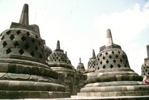 Indonesia: aventura en Indonesia 2016