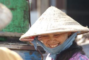 Secretos de Indochina