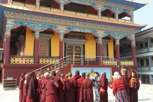 Nepal - Tibet: El Techo del Mundo