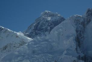 Trek en Nepal al Campo Base del Everest