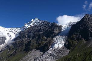 Trek en Nepal: el valle de Langtang y los lagos sagrados de Gosainkund