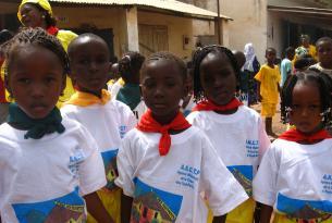 Ritmos y Colores de África: Gambia, el País Bassari y Casamance