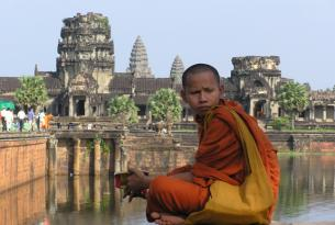 El legado del Imperio Khmer