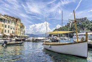 Italia: la región de Liguria desde Milán en 4 días