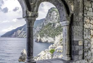 Los lagos del norte de Italia y Liguria en 7 días (salida desde Milán)