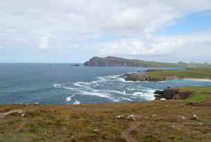 La Costa Atlántica Irlandesa en 4 días