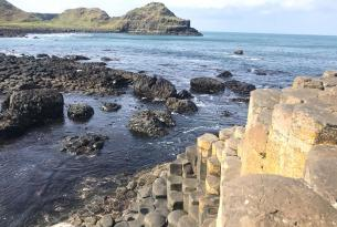 Lo mejor de la Isla Esmeralda en grupo: Dublín e Irlanda del norte