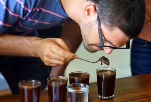 Colombia: todo sobre el café