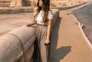 El Egipto de Cleopatra: Cairo y Alejandría en 5 días(en privado)