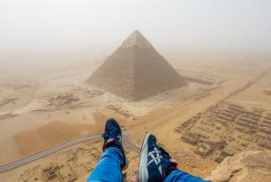 Egipto en privado: 3 noches en El Cairo y 4 noches crucero(en privado)