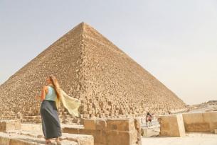 Joyas milenarias de Egipto y el Mar Rojo
