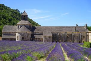 La Provenza francesa: senderismo a tu aire