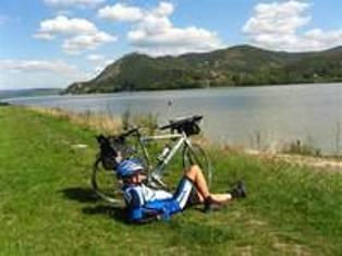 Austria en bicicleta de Linz a Viena