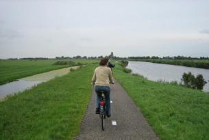 Holanda: cicloturismo por Castillos y ciudades Amuralladas