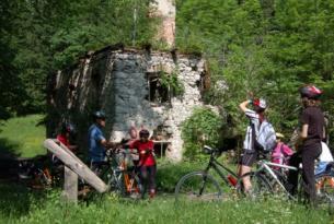 Eslovenia: Perlas de Eslovenia en bicicleta
