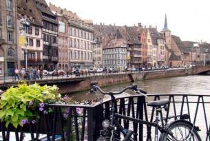 Francia: Alsacia Romanica