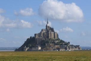 Francia - En bicicleta por el corazon de Bretaña