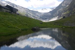 Trekking del Gran Paradiso