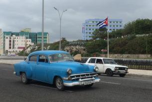 Cuba auténtica: con la Habana, Varadero y Viñales