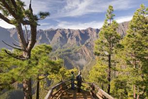 Descubriendo el antiguo Meridiano: las islas de La Palma y El Hierro