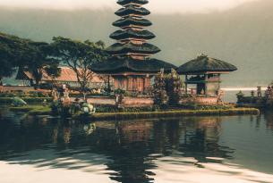 Entre templos y orangutanes: Bali y Borneo (Indonesia)