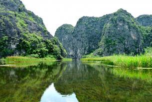 Vietnam: sensaciones en familia