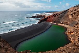 Canarias de ensueño: Lanzarote, Gran Canaria y Tenerife