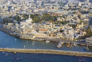 Viaje de arqueología bíblica por la Tierra Santa de Israel