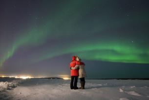 """Laponia: 10 Días de aventura en la """"tierra invernal"""""""