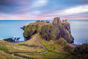 Escocia Tradición: Cinco días descubriendo las auténticas Highlands Escocesas