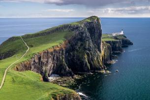 Escocia: 3 días inolvidables por las Highlands y la salvaje isla de Skye