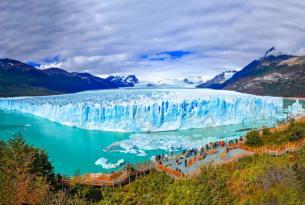 Experimenta la Patagonia Argentina