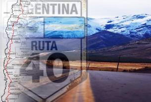Ruta 40: El Road Trip por excelencia de Argentina