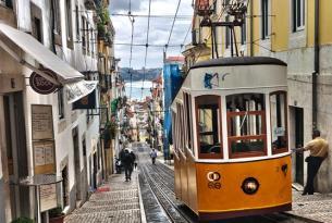 Santuarios Marianos (Lisboa-Roma)