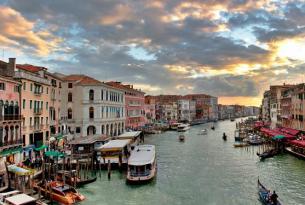 Italia y Mejugorge